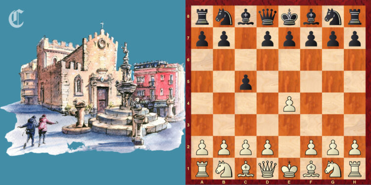 Sicilian Defense
